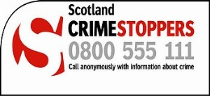 crimestoppers scotland logo